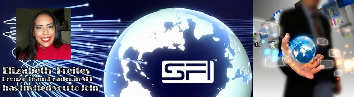 Elizabeth's SFI proffesional Blog