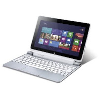 Acer Iconia, PC tablet, Iconia PC tablet dengan Windows 8