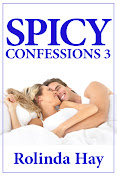 5 Spicy Confessions