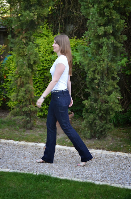 "36"" Inseam Jeans for Women"
