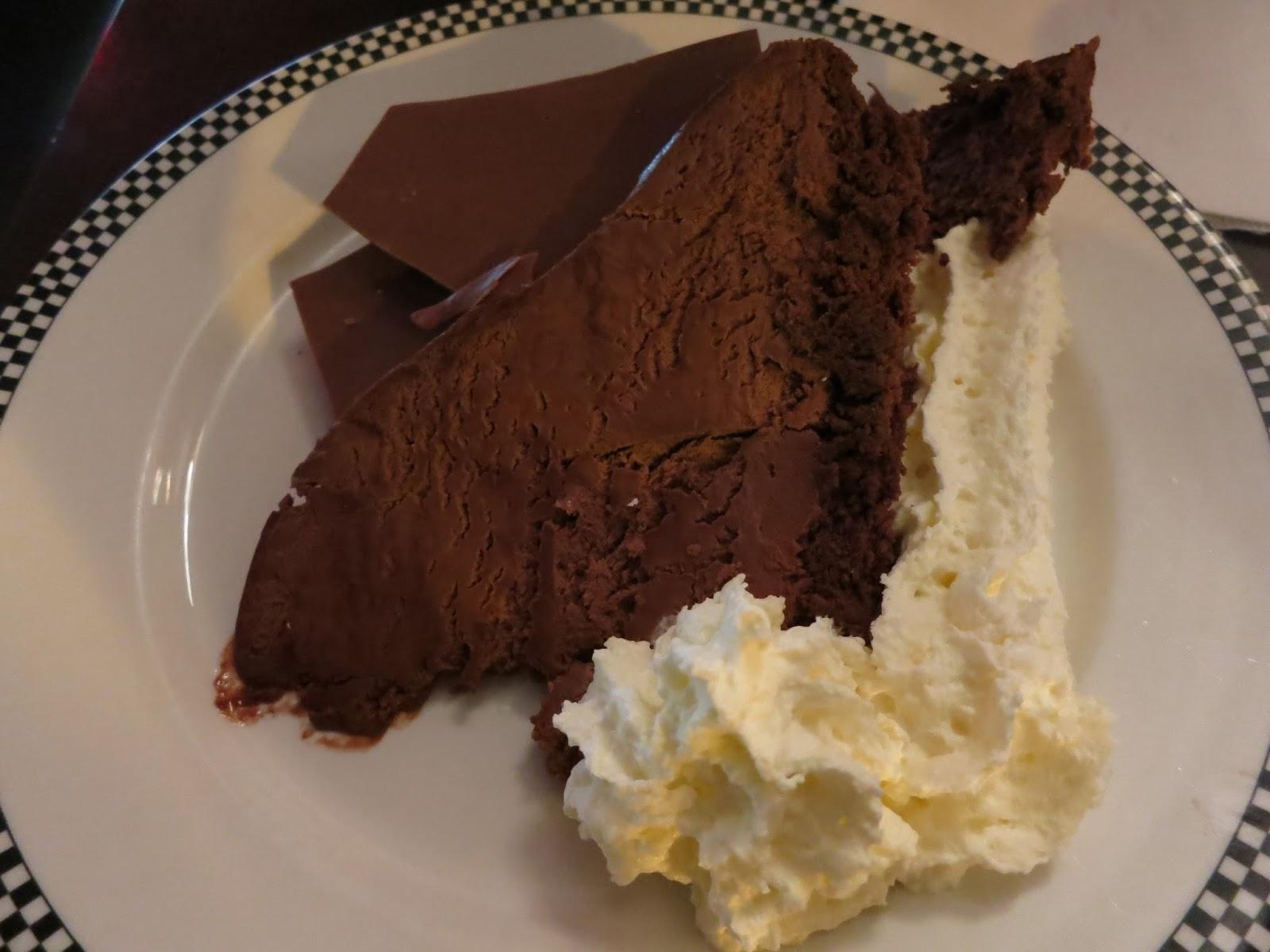 True Confections Devil S Food Cake