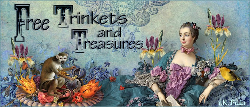 Free Trinkets And Treasures