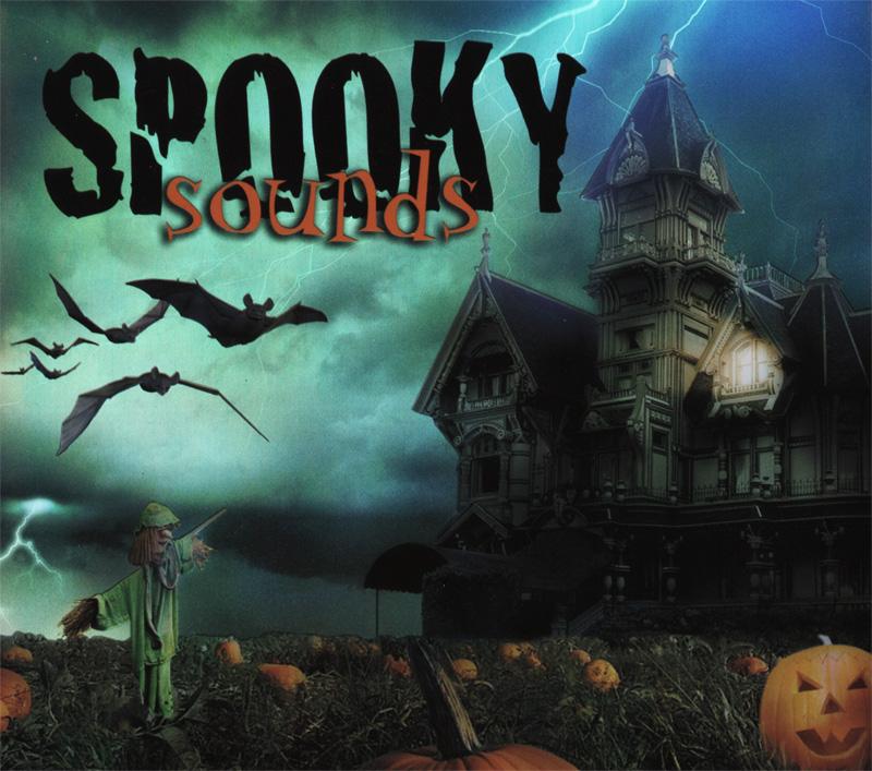 september 12 2020 - Halloween Sounds Torrent
