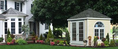 Backyard sheds for sale toronto area