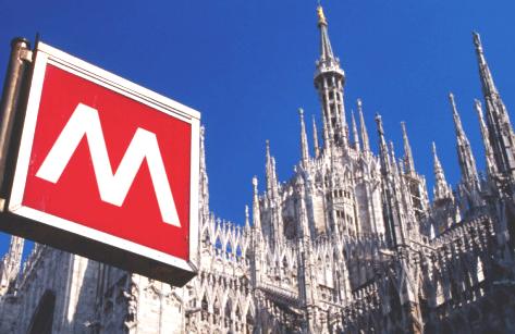 (Metropolitana di Milano)