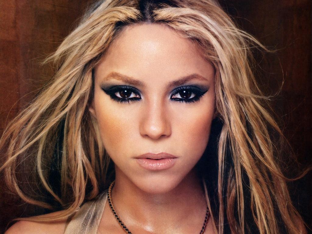 Shakira ~ BengalMedia Shakira