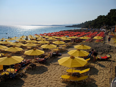 Αποχαιρέτα τις παραλίες που χάνεις...