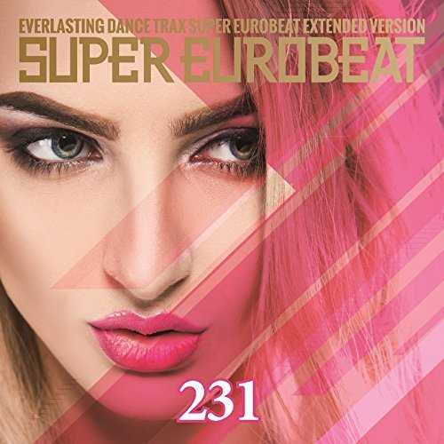 [MUSIC] V.A. – SUPER EUROBEAT VOL. 231 (2014.10.22/MP3/RAR)