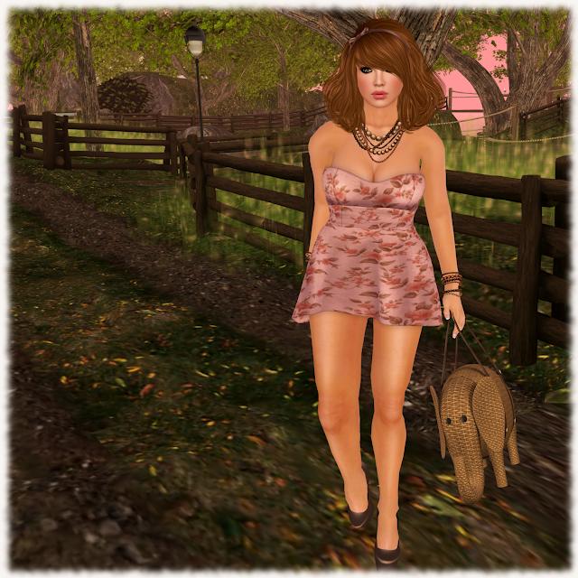 Rosebud Cute & Free