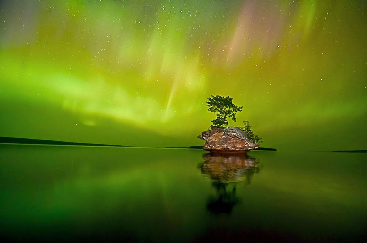 أفضل صور الطبيعة المذهلة