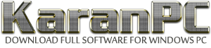 KaranPC ~ Download Full Software