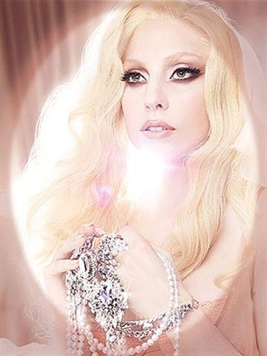 Lady Gaga MAC