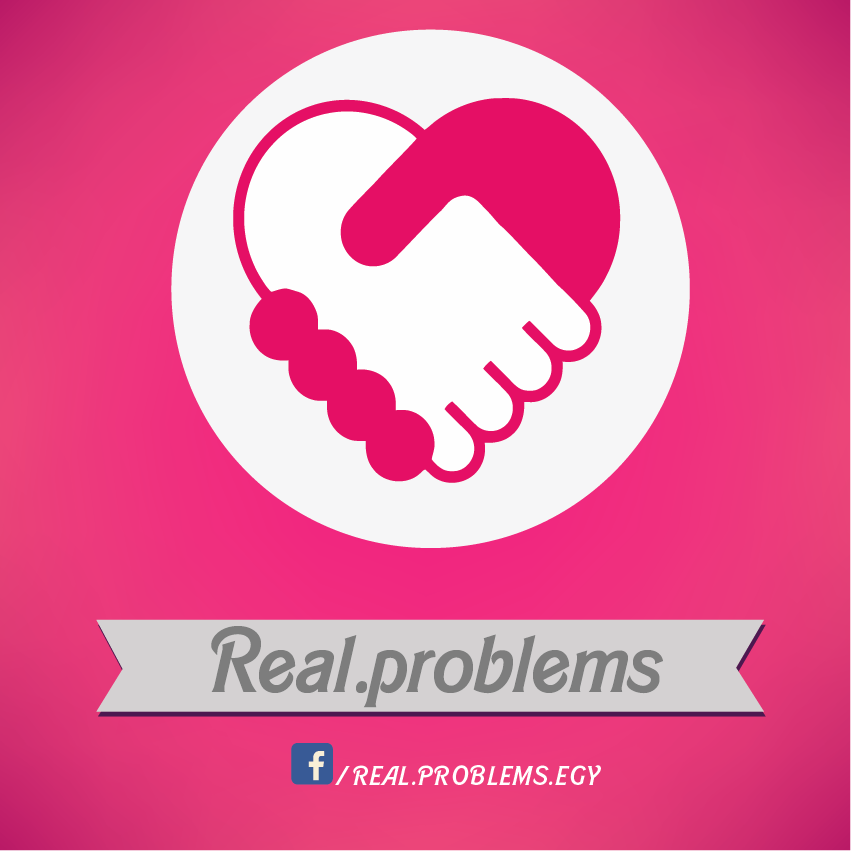 https://www.facebook.com/Real.problems.Egy