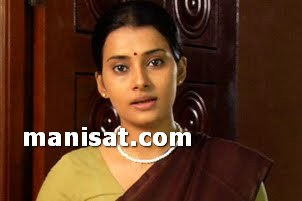 Sun TV serial Thendral actress Thulasi and Sruthi ...