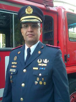 CAPITAN (B) YOSTON GERARDO PEÑA
