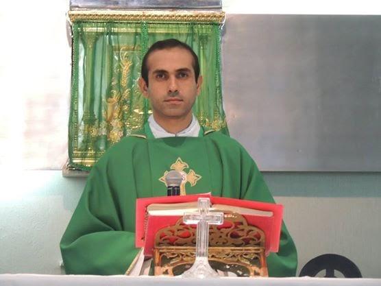 Frei José André, OFMCap