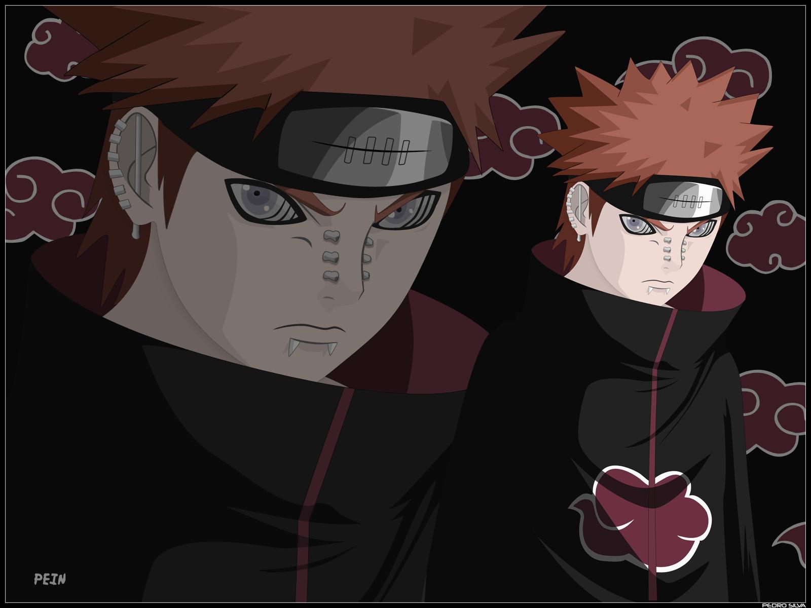 6  6 Pein vs AKATSUKI  Naruto Forums