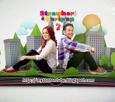 Strawberi Dan Karipap Musim ke 2 (2015), Tonton Full Episode, Tonton Drama Melayu, Tonton Drama Online, Tonton Drama Melayu Online, Tonton Drama Bersiri, Tonton Drama 2015.