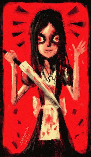 Alice por peerro
