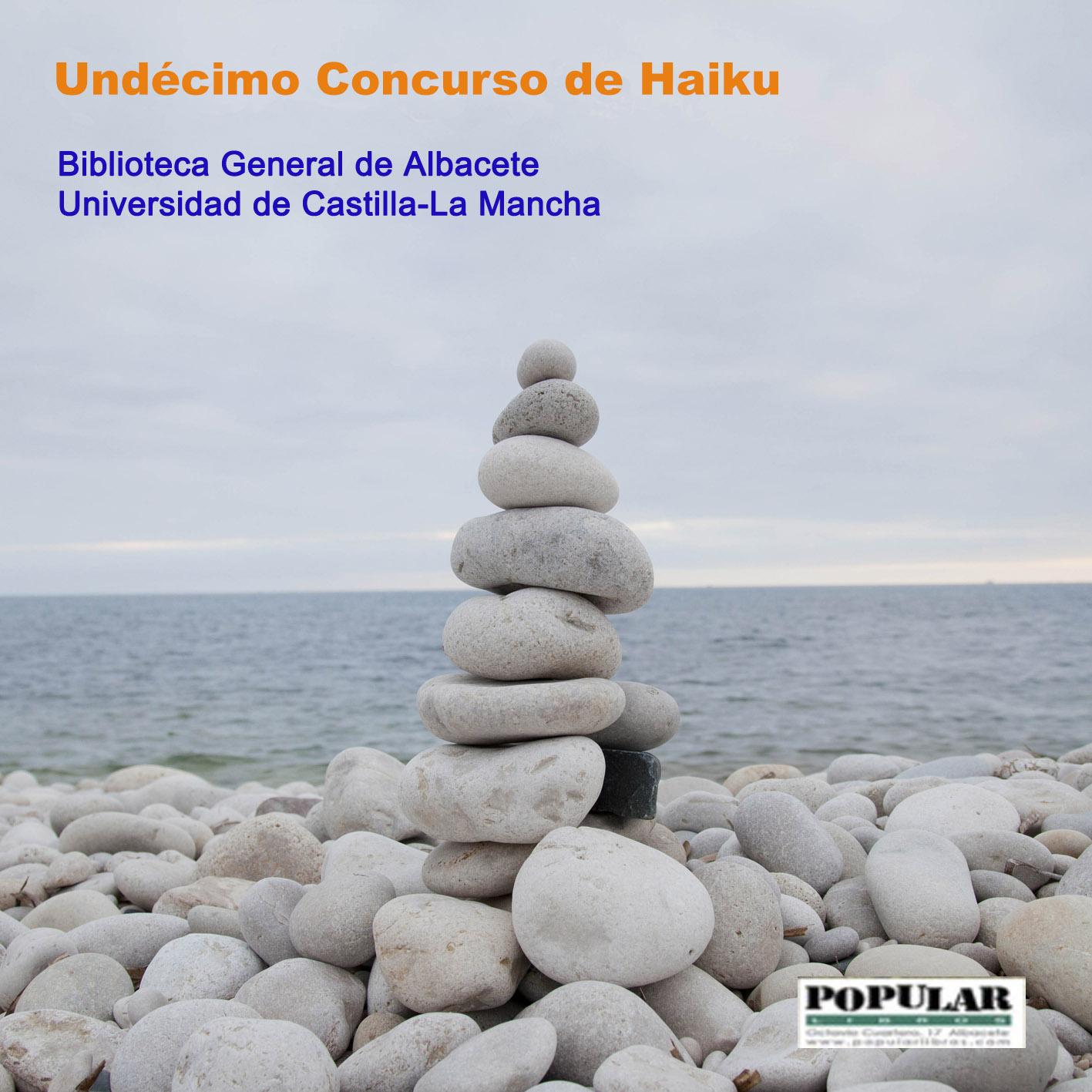 11 Concurso Haiku Biblioteca General de Albacete UCLM