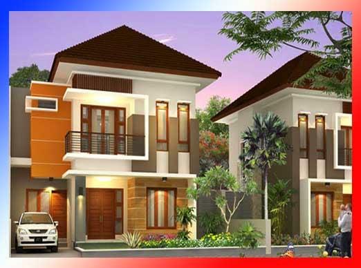 desain rumah minimalis type 120 sketsa desain rumah 2