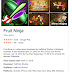 Knowledge Graph Cards for Video Games