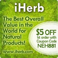 Shop at iHerb