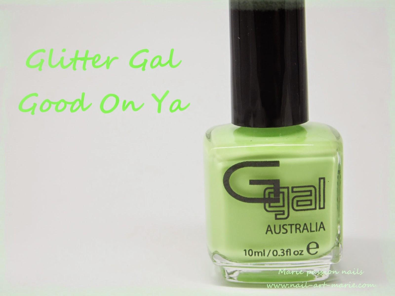 Glitter Gal Good On Ya1
