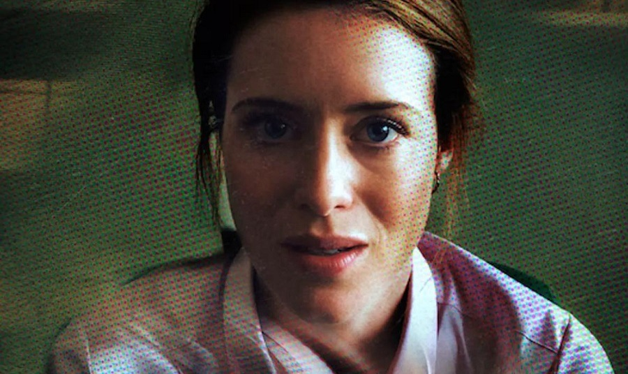 Filme Unsane  Torrent