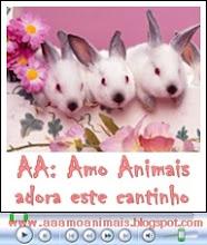 Selinho do blog da minha amiga Soninha