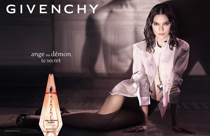 SHOPPING HEAVEN DOT NET: **New** Givenchy Ange Ou Demon Le Secret Eau De  Parfum Spray ~ Full Size Retail Packaging