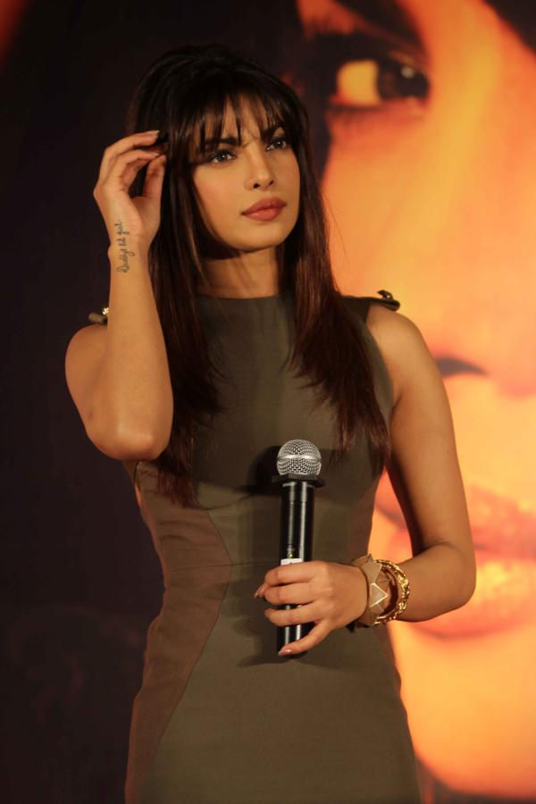 Priyanka Chopra hot and spicy pictures