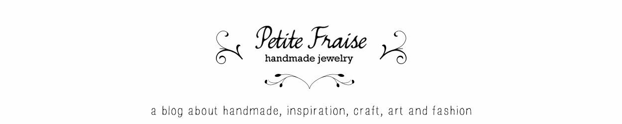 Petite Fraise Handmade