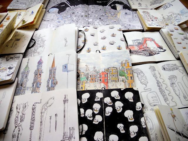 http://mattiasa.blogspot.mx/2013/11/sketchbook-dump.html