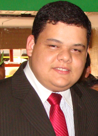 Resultado de imagem para prefeito tassio bezerra de santa cruz da baixa verde pe