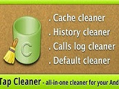 Download Aplikasi Android 1Tap Cleaner Pro APK