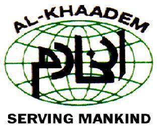 Al-Khaadem