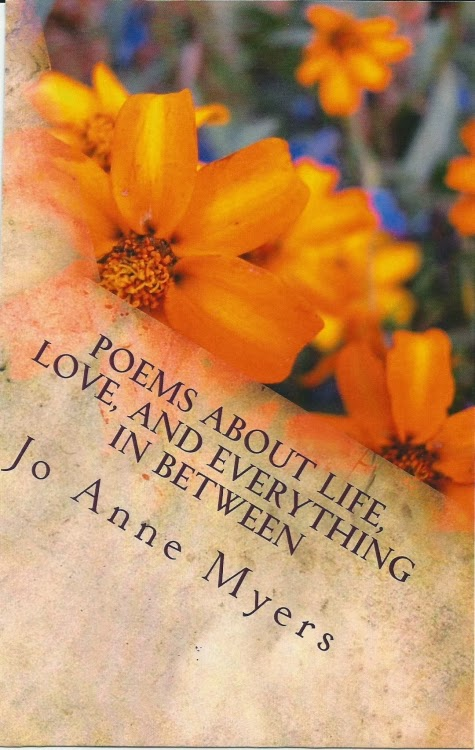 Poems About Life, Love, and Everything in Between Giveaway
