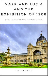 Mapp and Lucia and the Exhibition of 1908
