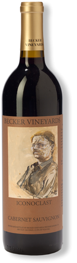 Becker: The Texas Hill Country in a Bottle