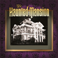 Disneyland Walt Disney World park soundtracks iTunes Mansion