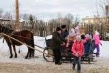 Поездка в Коптелово