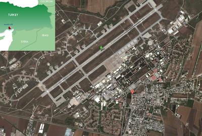 la proxima guerra base aerea incirlik adana turquia eeuu apoya rebeldes siria
