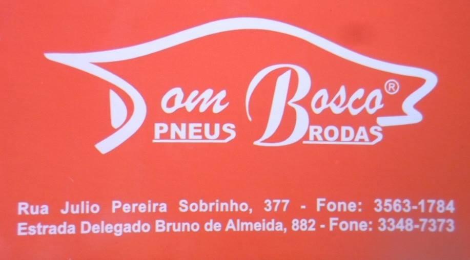 Dom Bosco Rodas e Pneus