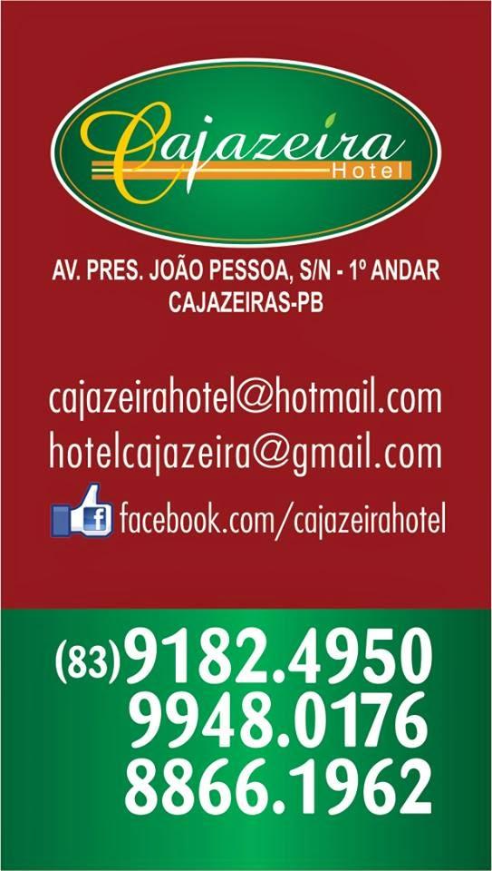 Cajazeira Hotel