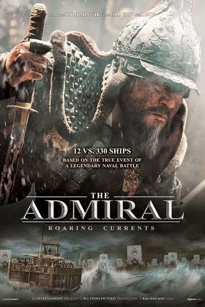 Nonton FIlm Online The Admiral: Roaring Currents (2014