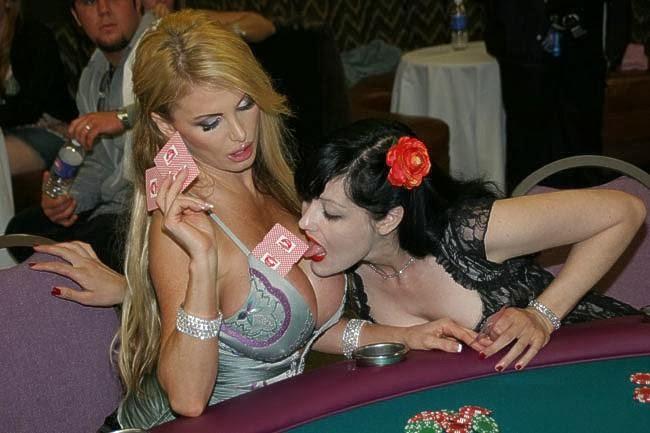 poker porn