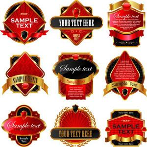 red, flag, ribbon, ribon, gold, emas, warna, colour, reds, flag red, flags, flag, flag vector, flag special, red ribbon and flag vector