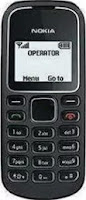 low cost mobile Nokia 1280