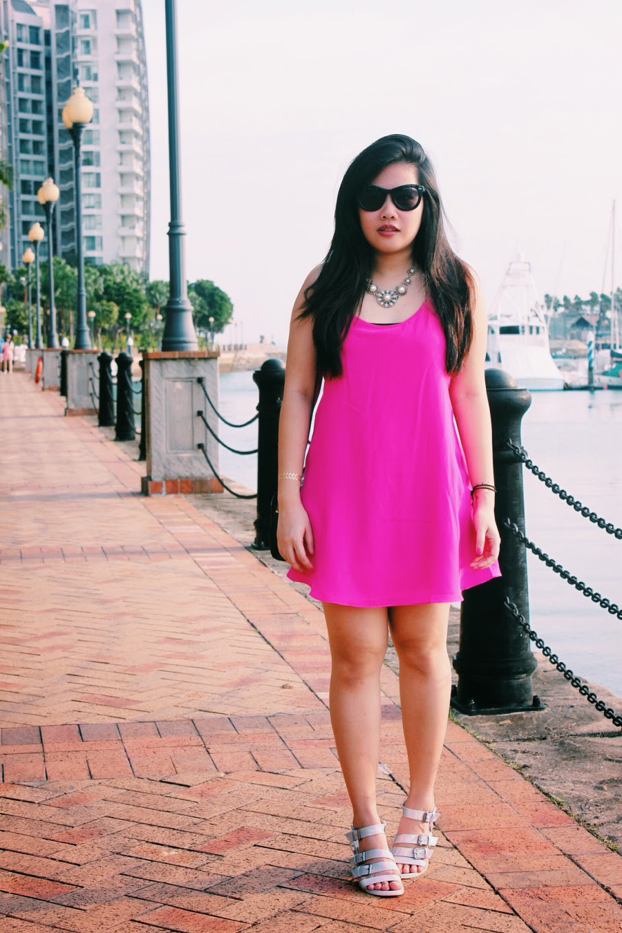 lookbook, ootdsg, singapore blogger, yours xincerely
